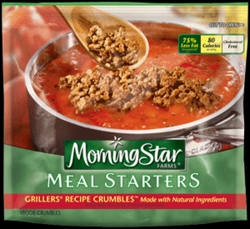 veg morning star How A Vegetarian Mom Coped With Her Meat Eating Kids