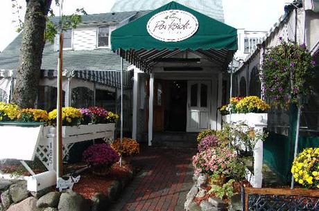 Parkside restaurant italian restaurant corona ny 11368
