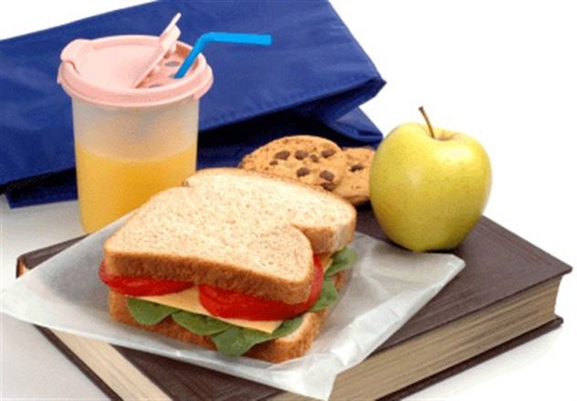 School Lunch Ban