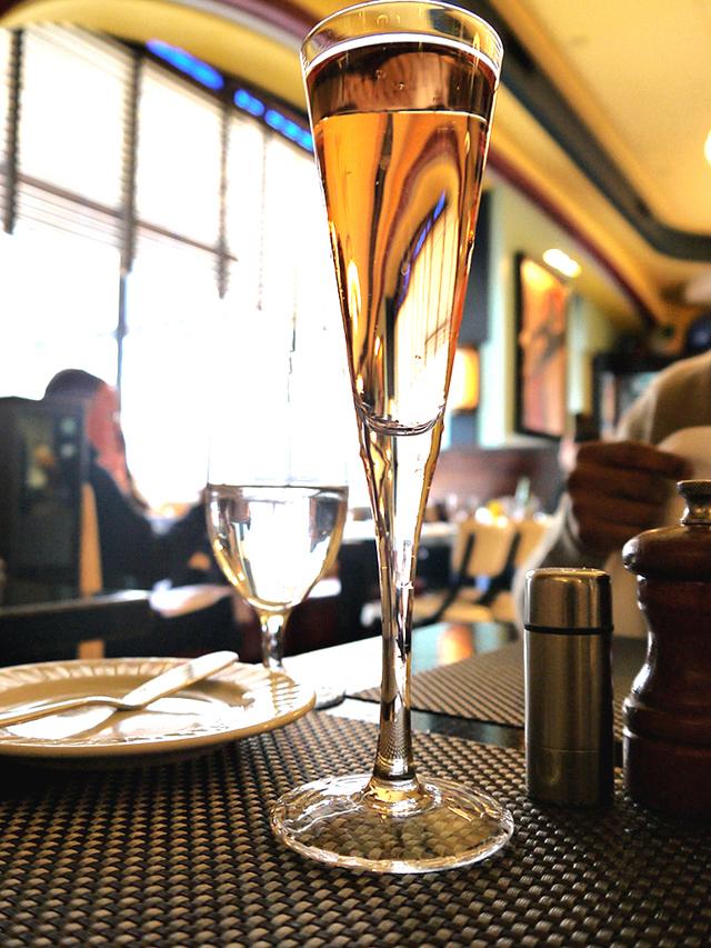 Marseille Restaurant