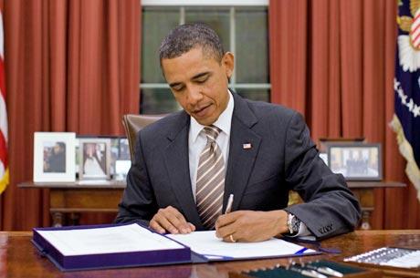 Restaurants dodge Obama care