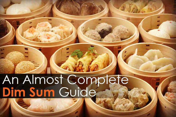 Dim Sum Dumpling Guide
