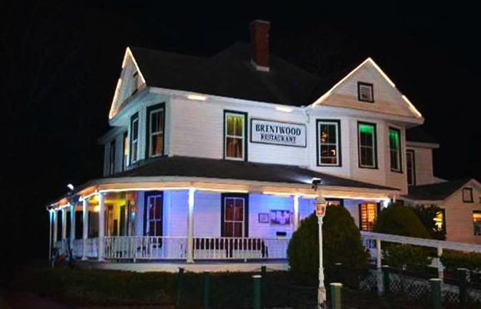Brentwood-Restaurant