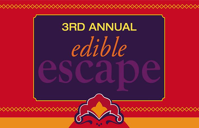 Edible Escape