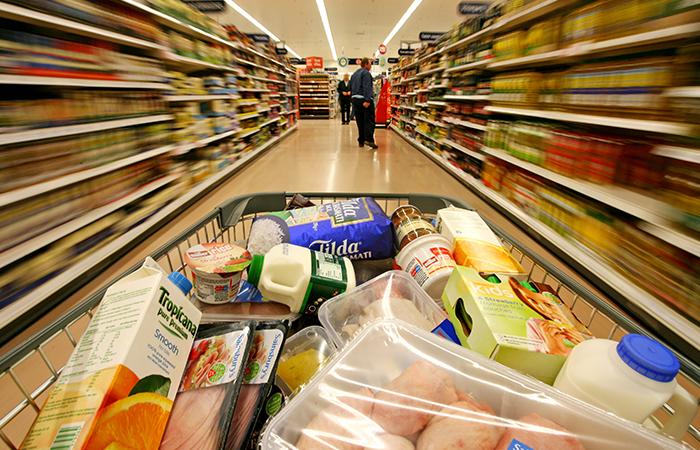 Food Price Hike