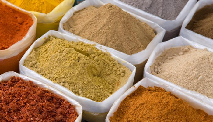 Herbs and Spices