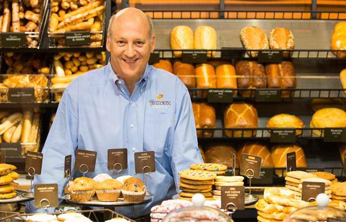 Ron Schaich - Panera Bread CEO