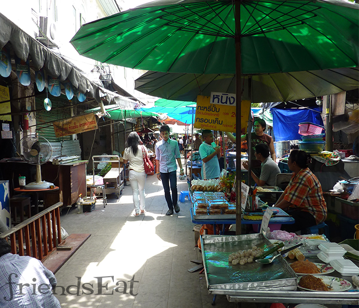 Thailand-Markets