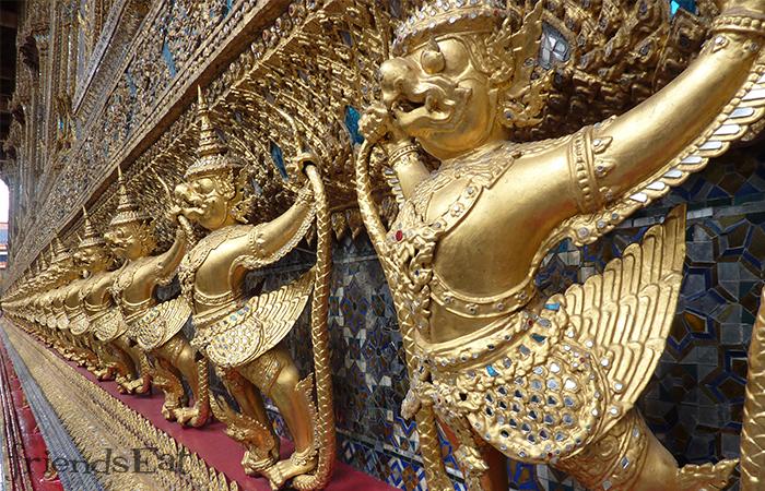 Thailand-Temples