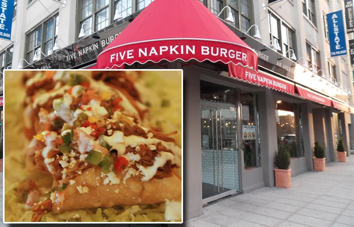 5-Napkin-Burger-in-Astoria-La-Guardia-Airport