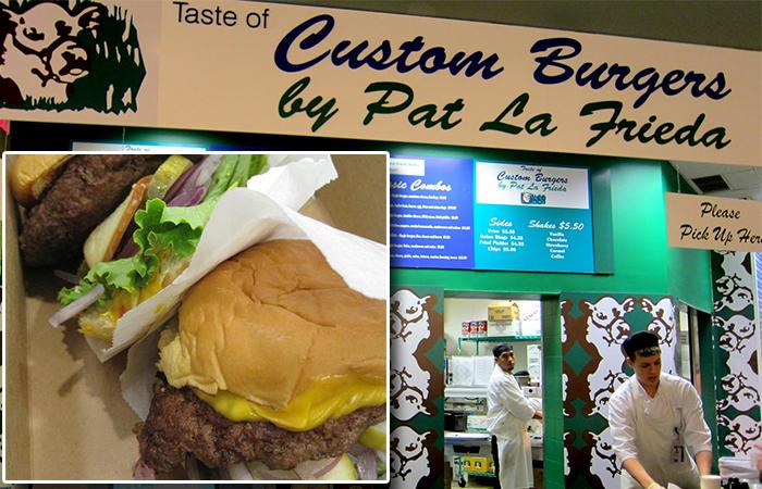 Custom-Burgers-by-Pat-LaFrieda-LaGuardia-Airport