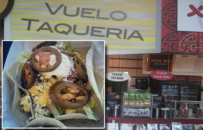 Vuelo-Taqueria-La-Guardia-Airport