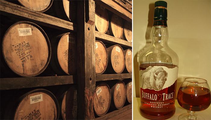 Buffalo-Trace-Bourbon-Distillery