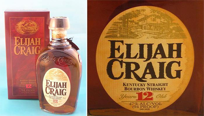 Elijah-Craig-Whiskey