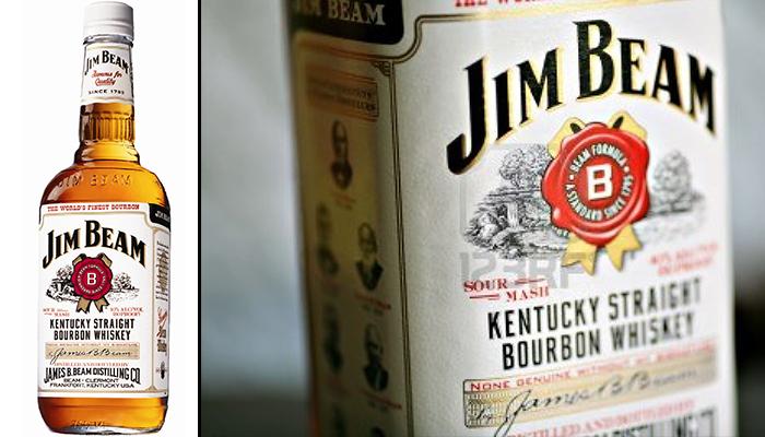 Jim-Beam-Whiskey