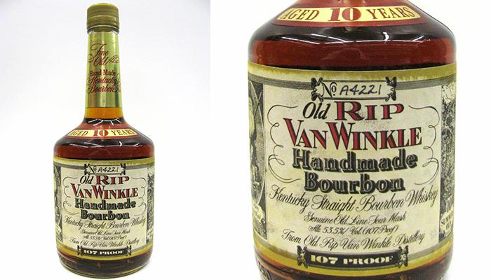 Old-Rip-Van-Winkle-Whiskey