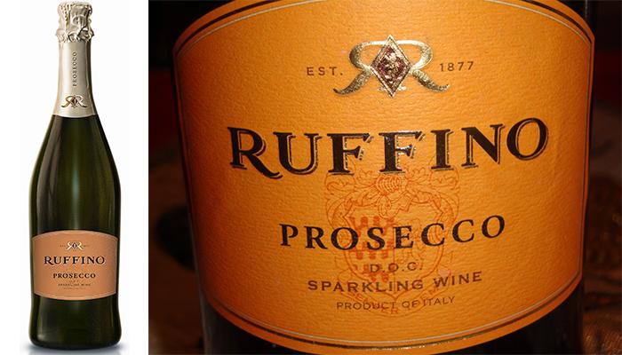 Ruffino-Prosecco