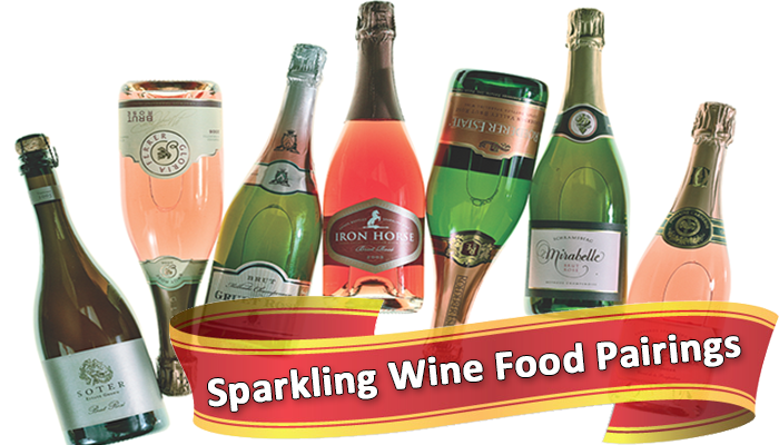 Sparkling-Wine-Champagne-Food-Pairings-for-the-Holidays