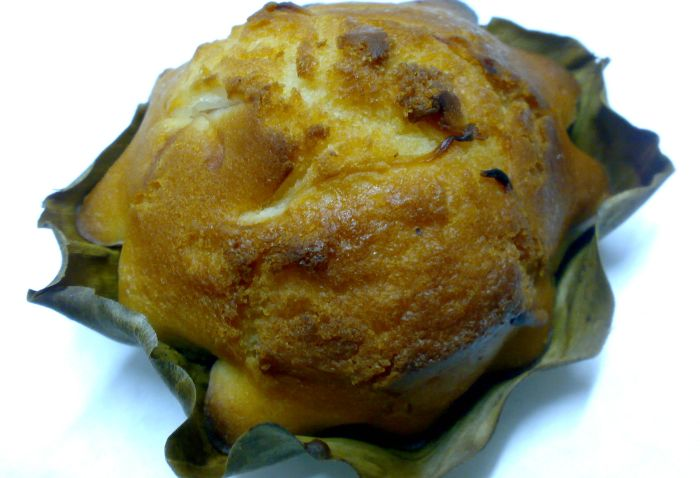 The Philippines and their traditional Bibingka
