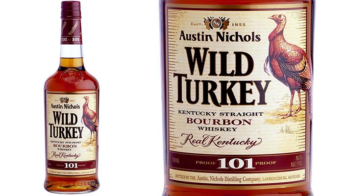 Wild-Turkey-Whiskey