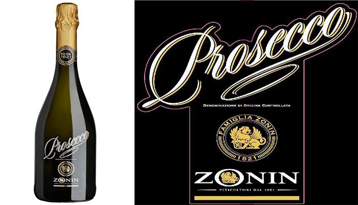 Zonin-Prosecco