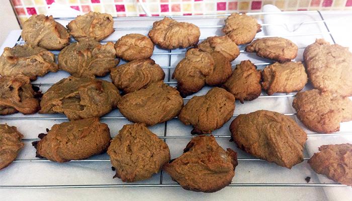 flourless-peanut-butter-cookie-recipe