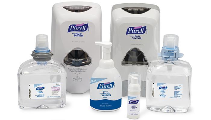 Purell-Triclosan-Free-Hand-Sanitizers