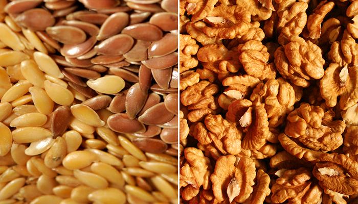 good-mood-food-flaxseed-walnuts