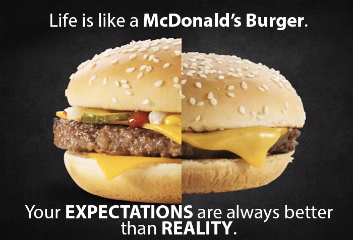 mcdonald's-advertisement-versus-reality